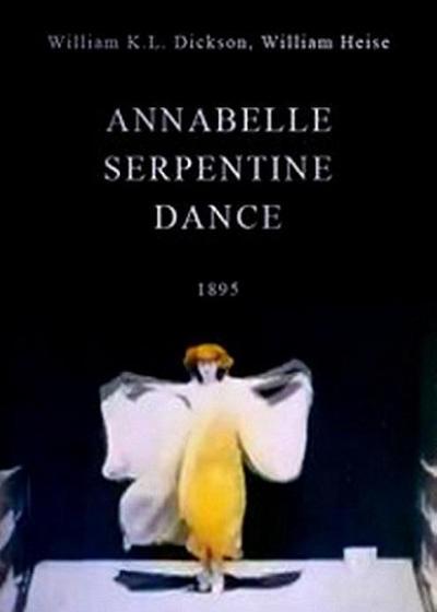 安娜贝拉的蛇舞|安娜贝拉的蛇舞简介|安娜贝拉好看的电影百合贴吧图片