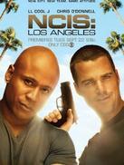 海军罪案调查处:洛杉矶 第六季