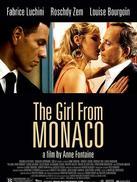 摩纳哥女孩