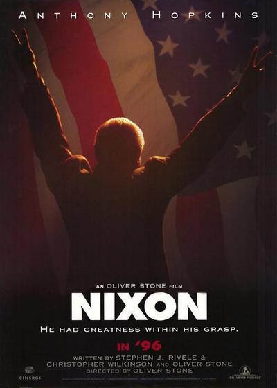 尼克松海报