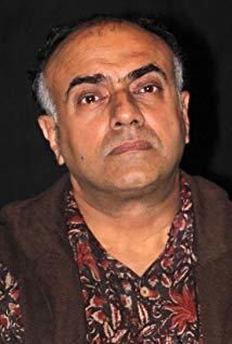 拉吉特·卡普尔 Rajit Kapoor演员