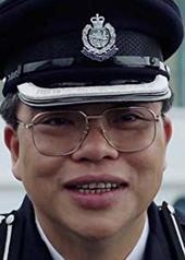 黄炳耀 Barry Wong