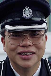 黄炳耀 Barry Wong演员