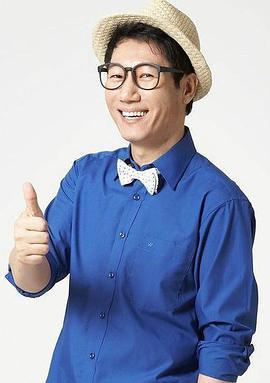 池石镇 Seok-jin Ji演员
