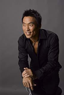 郑浩南 Mark Cheng演员