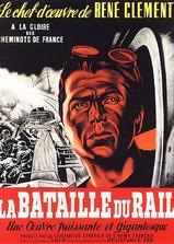 铁路战斗队海报