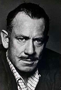 约翰·斯坦贝克 John Steinbeck演员