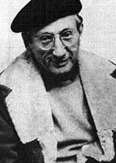亚伯拉罕·鲍伦斯基 Abraham Polonsky