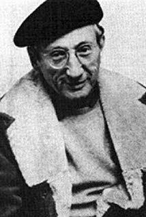 亚伯拉罕·鲍伦斯基 Abraham Polonsky演员