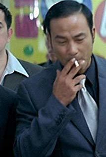 张志平 Chi Ping Chang演员