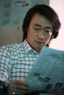 李星民 Sung-min Lee演员