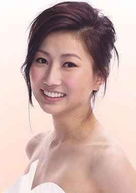 甄敏婷 Janey Yan演员