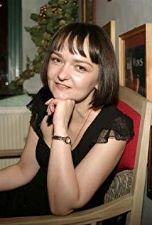 艾萨贝拉·达布鲁夫斯卡 Izabela Dabrowska演员