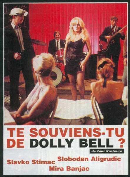 你还记得多莉·贝尔吗?
