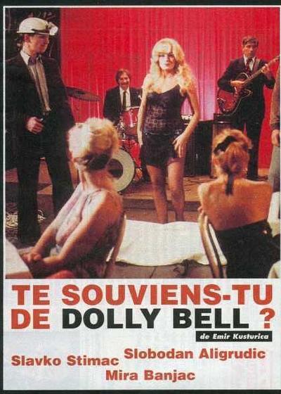 你还记得多莉·贝尔吗?海报