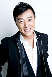 郭亮 Liang Guo演员