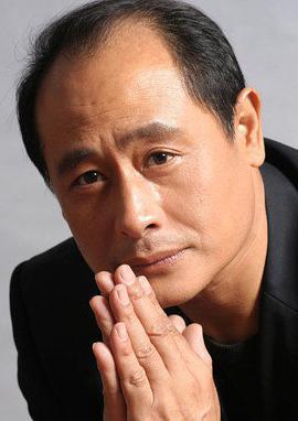 李建新 Jianxin Li演员