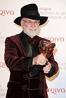 特里·普拉切特 Terry Pratchett演员