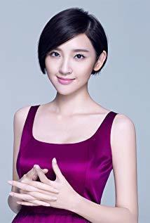 唐艺昕 Yixin Tang演员