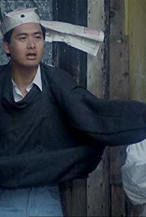 伊雷 James Yi Lui演员