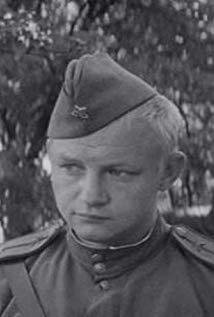 Mikhail Kononov演员