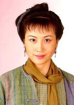 陈安琪 Angela Chan演员