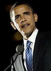 巴拉克·奥巴马 Barack Obama