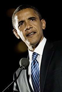 巴拉克·奥巴马 Barack Obama演员