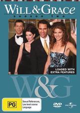 威尔和格蕾丝  第二季海报