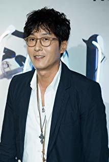 金柱赫 Joo-hyuk Kim演员