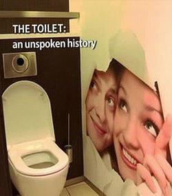 厕所秘史海报