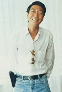 金鳌勋 Ao Hsin Chin演员