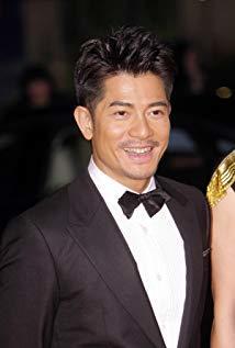 郭富城 Aaron Kwok演员