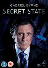 国家秘密海报