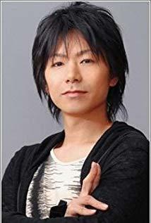 岸尾大辅 Daisuke Kishio演员