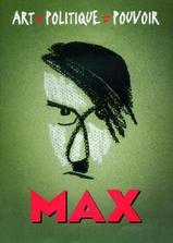 马克斯海报
