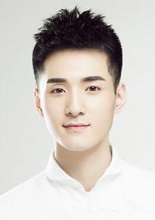 何奉天 Fengtian He演员