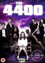 4400 第三季海报