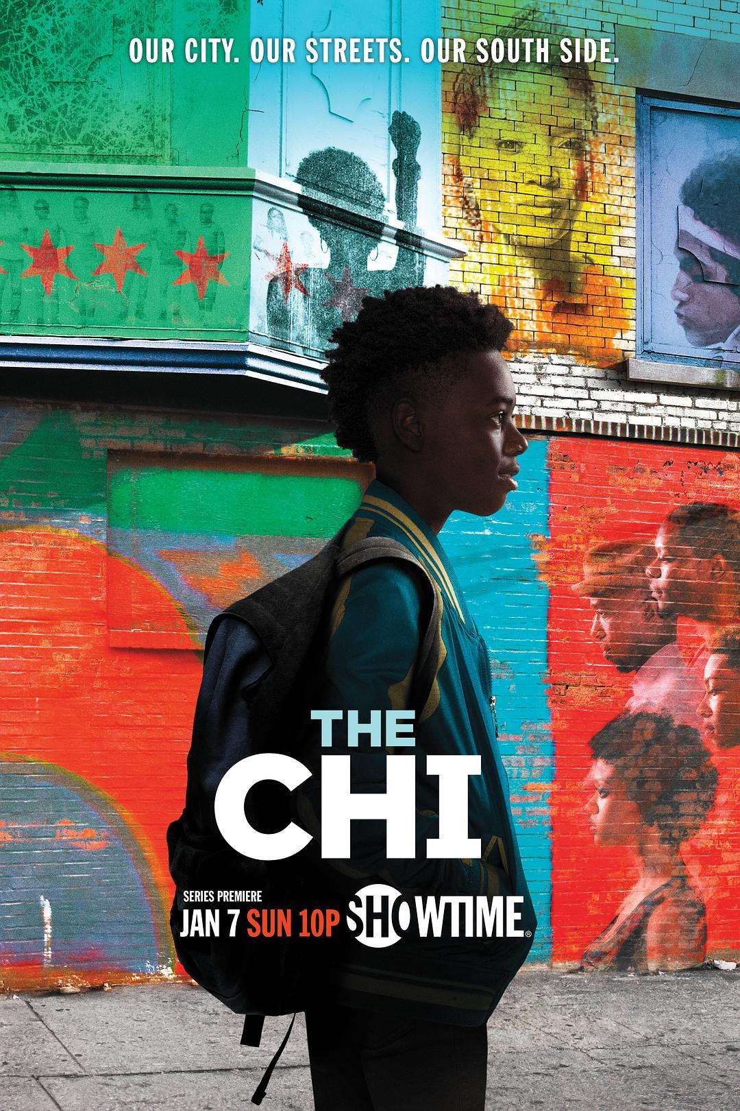 芝加哥故事 第一季