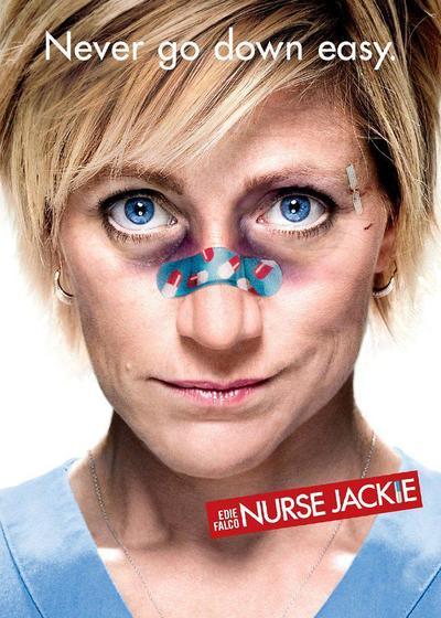 护士当家 第七季海报