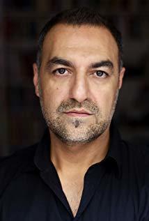 胡安·卡洛斯·凡希多 Juan Carlos Vellido演员