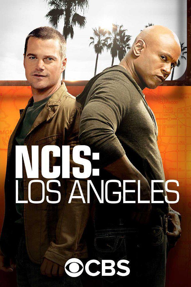 海军罪案调查处:洛杉矶 第八季