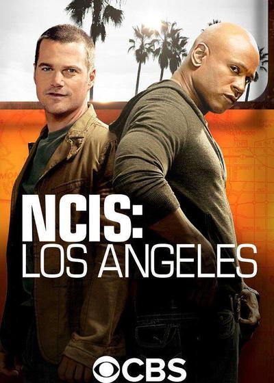 海军罪案调查处:洛杉矶 第八季海报