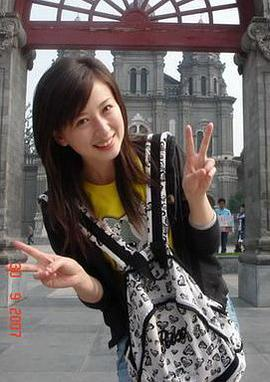 骆妍倩 Yanqian Luo演员