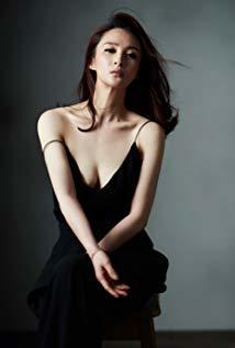 蒋勤勤 Qinqin Jiang演员