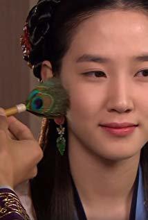 朴恩斌 Eun-Bin Park演员