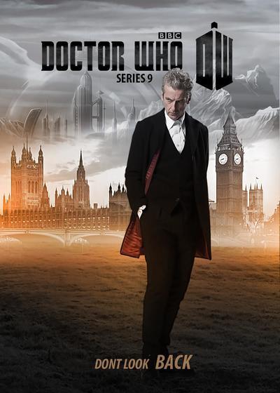 神秘博士 第九季海报