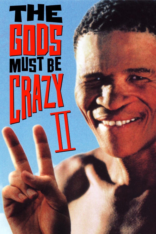 上帝也疯狂2