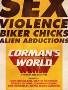 科曼的世界