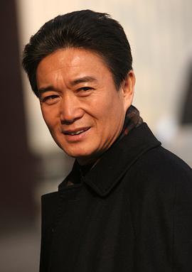郑强 Qiang Zheng演员